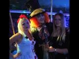 Тематические мероприятия - вечеринка в стиле Алиса в стране Чудес
