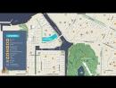 Обзор ЖК Legenda Героев (Аэросъёмка от 15.05.17)