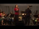 Репетиция! Концертной программы Мои года  моё богатство, посвященная юбилею руководителя Эстрадного оркестра  заслуженного а