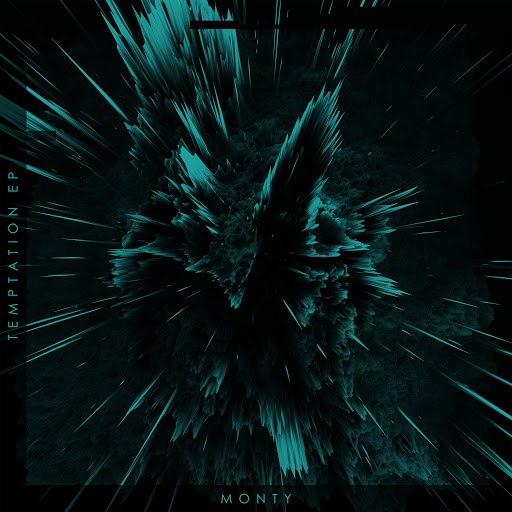 Monty альбом Temptation EP