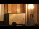 Лекция 2 - Введение в комбинаторику слов - Анна Фрид - Лекториум