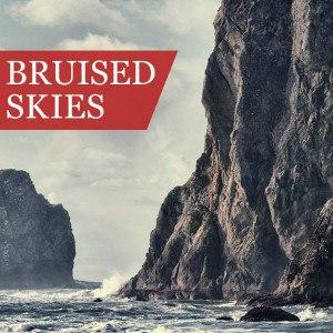 Bruised Skies