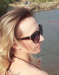 Алина Антонцева