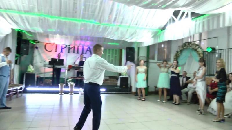 Весілля Андрія та Олі частина 4