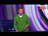 Comedy Battle - Топографический кретинизм