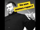 Родственные контракты Владимира Соловьёва