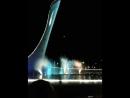 Сочи поющий фонтан 2017