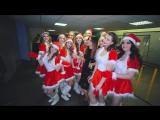 Ани Лорак на Главном Новогоднем Концерте в Олимпийском