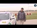 Президент Туркменистана дрифтует на гоночном БМВ