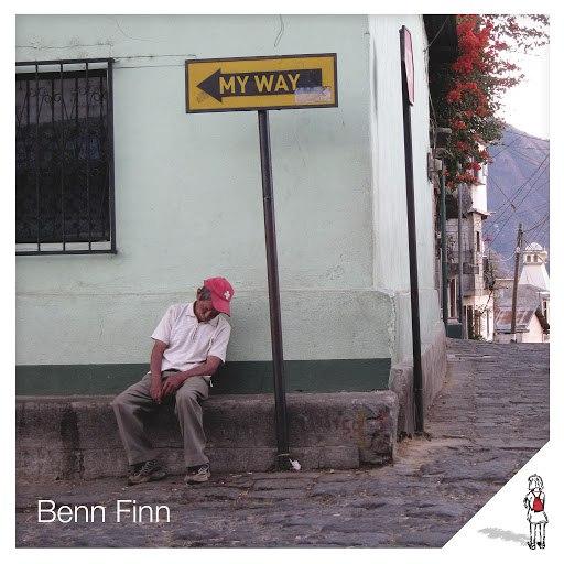 Benn Finn альбом My Way - EP