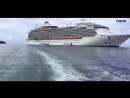 #RoyalCaribian_АВРТур   Take a tour to Royal Caribbeans Mariner of the Seas