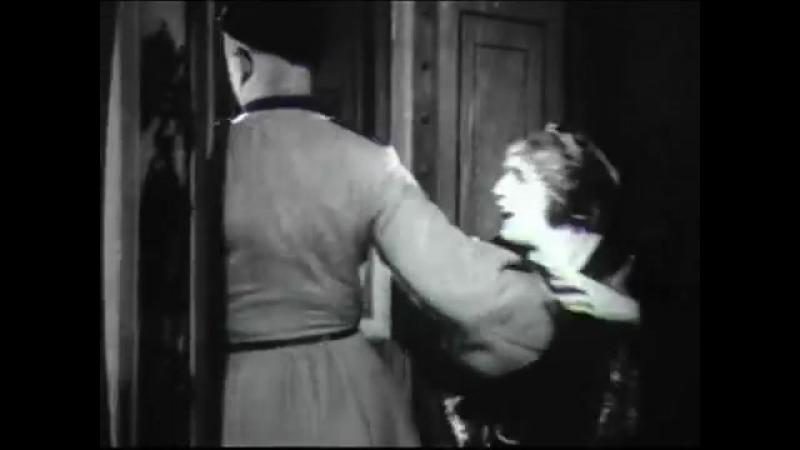 LE VERTIGE (El Vértigo-1926)