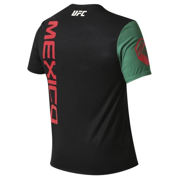 Спортивная футболка UFC Mexico Jersey