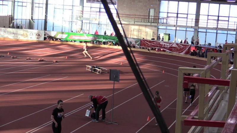 600 м. Девочки. 5-й забег » Freewka.com - Смотреть онлайн в хорощем качестве