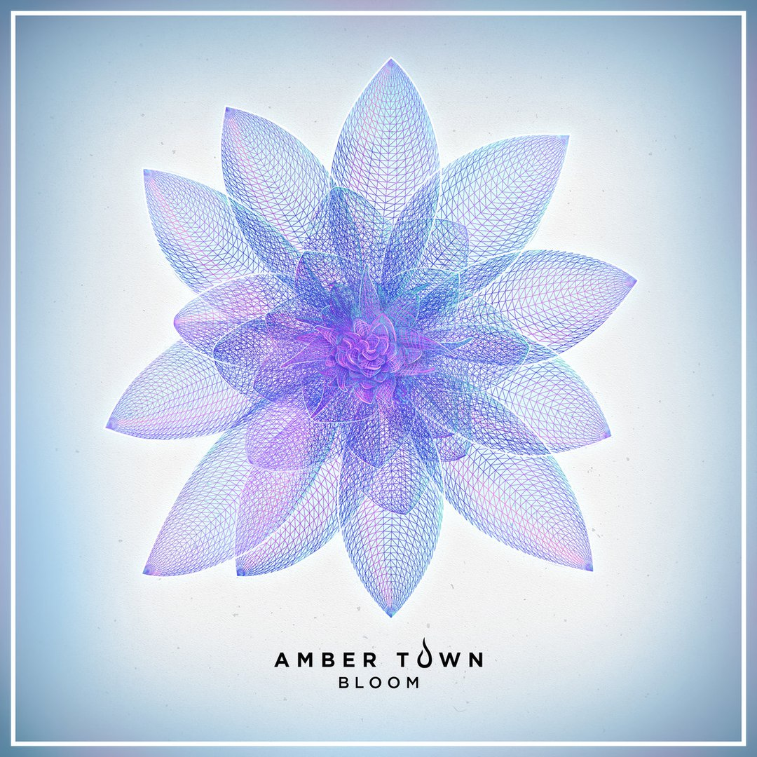 Amber Town - Bloom [EP] (2017)