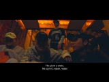 (РУС САБ) EUNG FREESTYLE (응프리스타일) - LIVE, SIK-K, PUNCHNELLO, OWEN OVADOZ, FLOWSIK