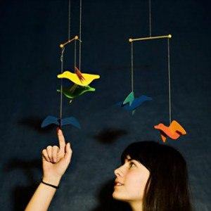 Love Like Birds