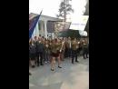 Церемония закрытия ВСС Мирный атом-2017