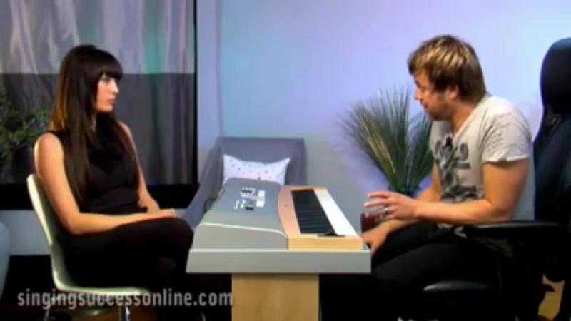 Brett Manning Как петь бэлтинг часть 1