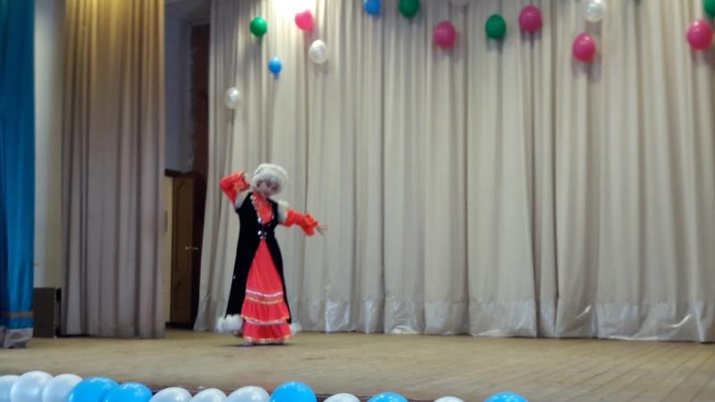 Танец бурзяночка видео сказать