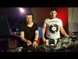 Live: ДИДЖЕЙNЯ. DJ Zolotin и Sergey Paradox