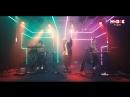 Егор Сесарев - мини-концерт на Новом Радио 4 песни