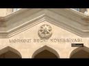 Внеочередные президентские выборы в Азербайджане
