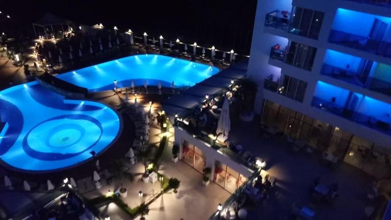 Azura Deluxe Resort Spa View