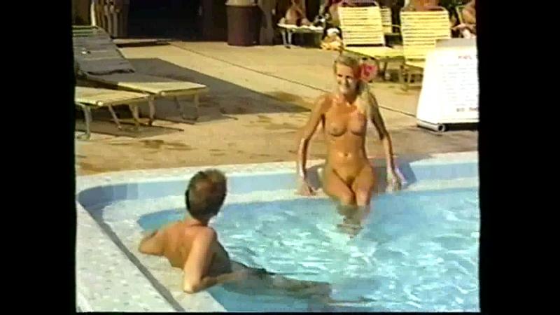 Cypress Cove Florida Nudist Resort
