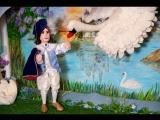 Игровая программа к кукольному спектаклю