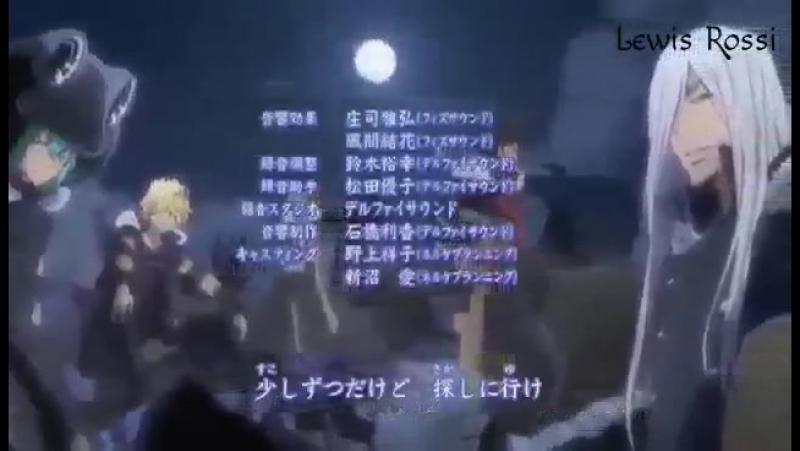 Katekyo Hitman Reborn CRACK 1 - Репетитор-киллер Реборн