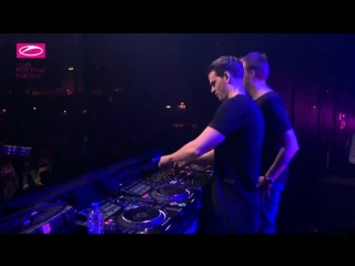 Ruben de Ronde b2b Rodg–Live @ A State Of Trance 800 Utrecht