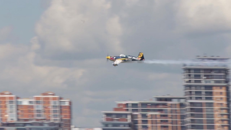 Red Bull Air Race Part 3