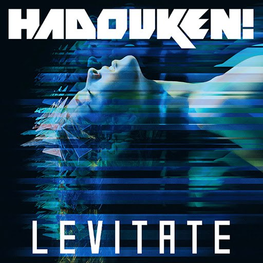 Альбом Hadouken! Levitate