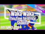 Just Dance 2018 | Waka Waka (This Time For Africa) - Shakira | Football version | Just Dance 2017 [Mod]