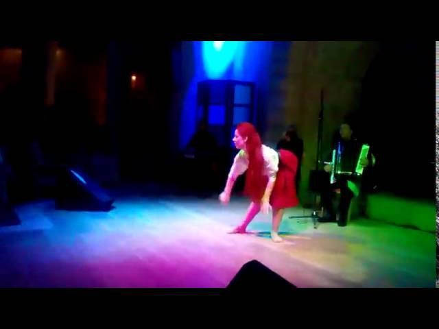 OXANA BAZAEVA SORRIA ZAIED / Bazaeva Oxana/Базаева Оксана / Египет / Каир 2015 / اوكسانا