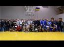 У Житомирі вшістнадцяте позмагалися баскетболісти ветерани на турнірі імені Се
