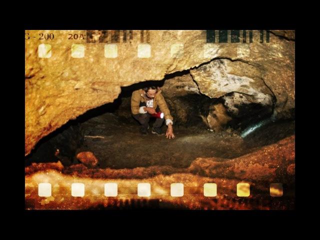TWM_Episode 103.6_Пещера Лисий хвост. Агармыш (07.10.17)