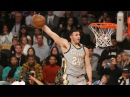 Larry Nance Jr All Dunks 2018 NBA Slam Dunk Contest