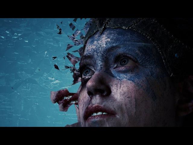 Hellblade: Senua's Sacrifice | Accolades Trailer | (Music: VNV Nation - Illusion)