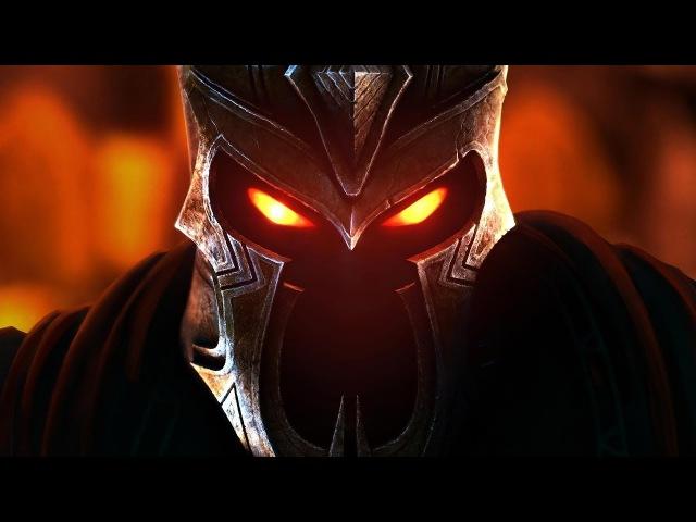 Overlord прохождение 16 часть