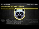 Enoby Spaceship MJ Free Remix Subdivide Records