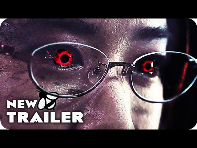 Tokyo Ghoul First Look Clip Trailer (2017) Live Action Movie