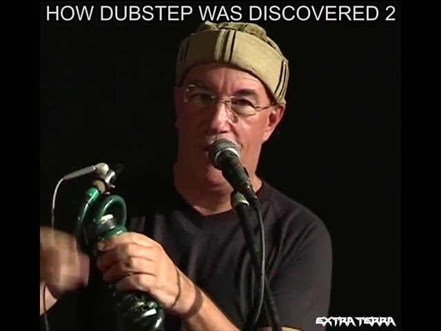 How Dubstep was Discovered 2 [Extra Terra Music] [EKM.CO]