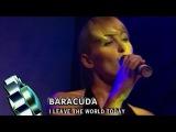 Baracuda - I Leave The World Today (Live @ Club Rotation 2003)