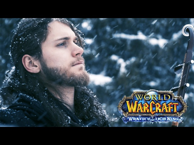 Wrath Of The Lich King - Arthas Theme - Erhu Cover