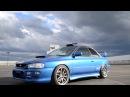 JDM Subaru Imreza WRX STI Type-R