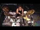 Great Drum Solos Pt 2 Steve Smith Vinnie Colaiuta Chris Coleman