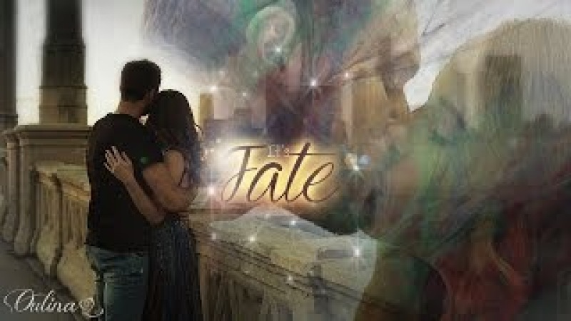 Owen and Auburn ღ It's Fate ღ Enchanted ~ Links In Description ❤