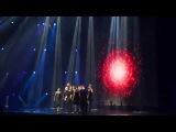 Наталья Могилевская - FREEDOM  BALLET - 15 рокв! 14112017. КИВ. Палац